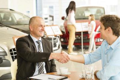 Automobilių verslas